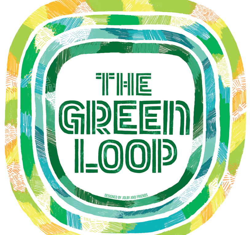 Friends Of Green Loop