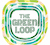 The Green Loop logo